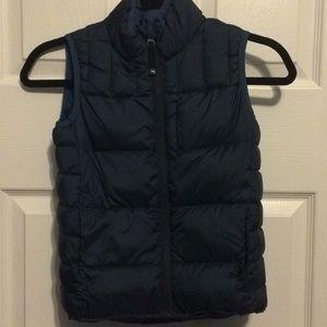 Reí winter vest